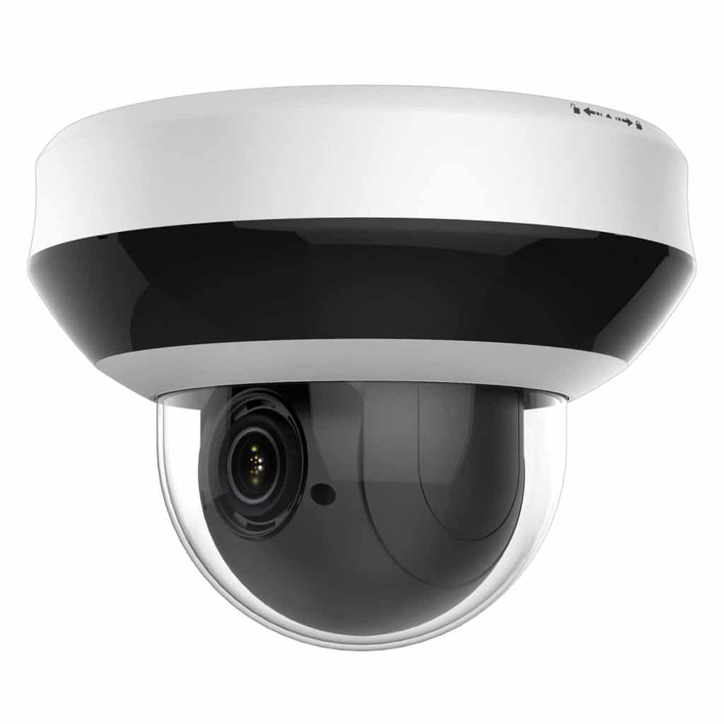 Anpviz Security 4.0MP POE IP PTZ Dome Camera