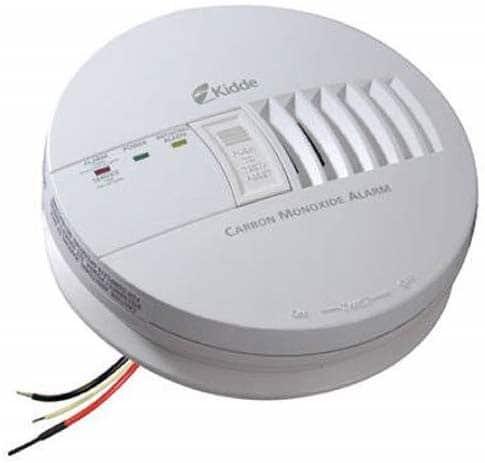 Kidde 21006406 Hardwire smoke detector