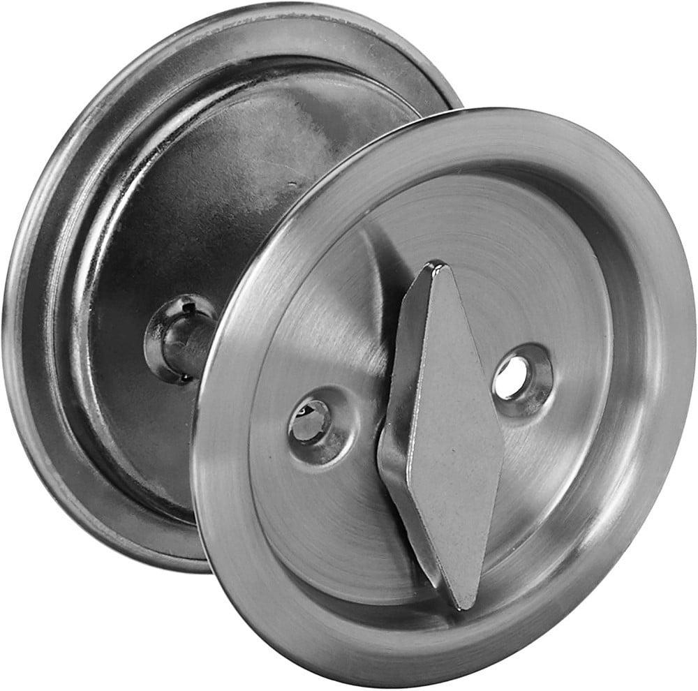 Kwikset 335 Round door lock