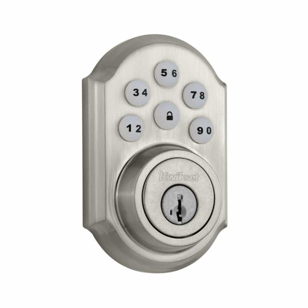 Alexa Compatible  Door Locks