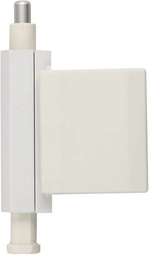 Patio Guardian PDG01-W Patio Door Lock