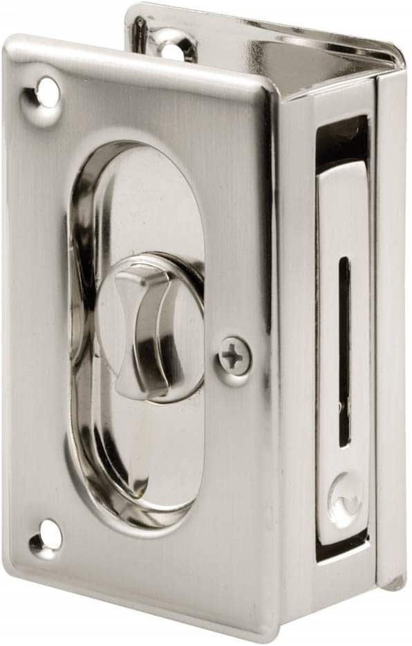 Prime-Line N 7367 Pocket Door lock