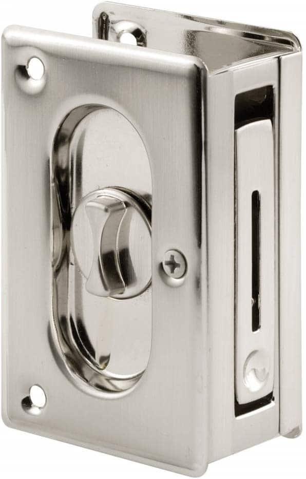 Prime-Line N 7367 Pocket Door lock
