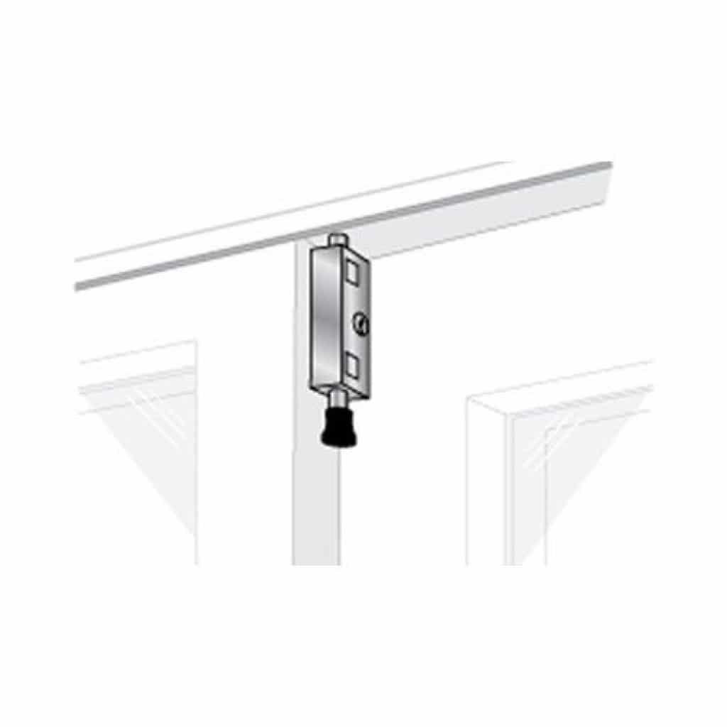 Pro-Lok EPL-106-W Patio Door Lock
