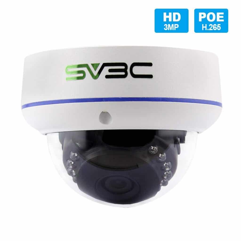 SV3C 3Megapixels IP Camera