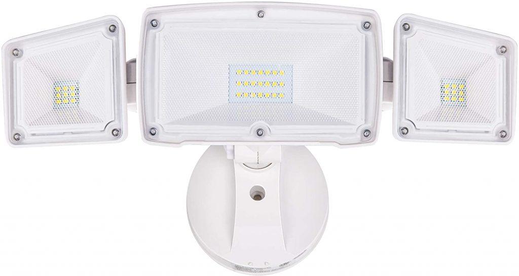 Amico 3500LM LED Security Light