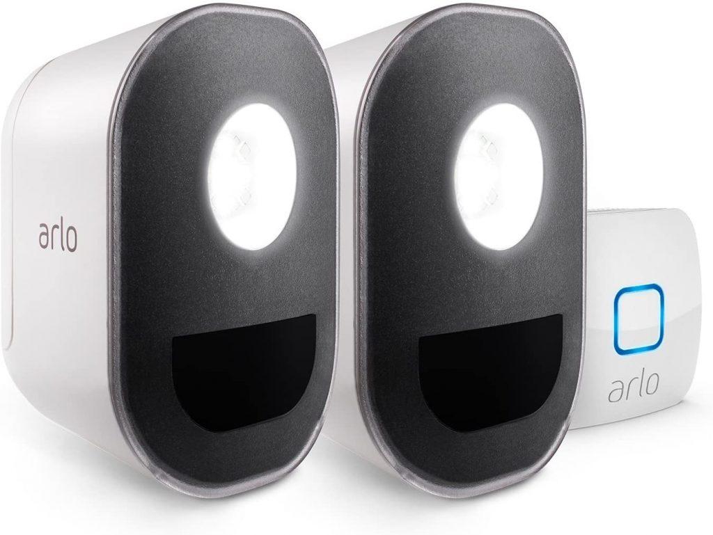 Arlo Lights - Smart Home Security Light