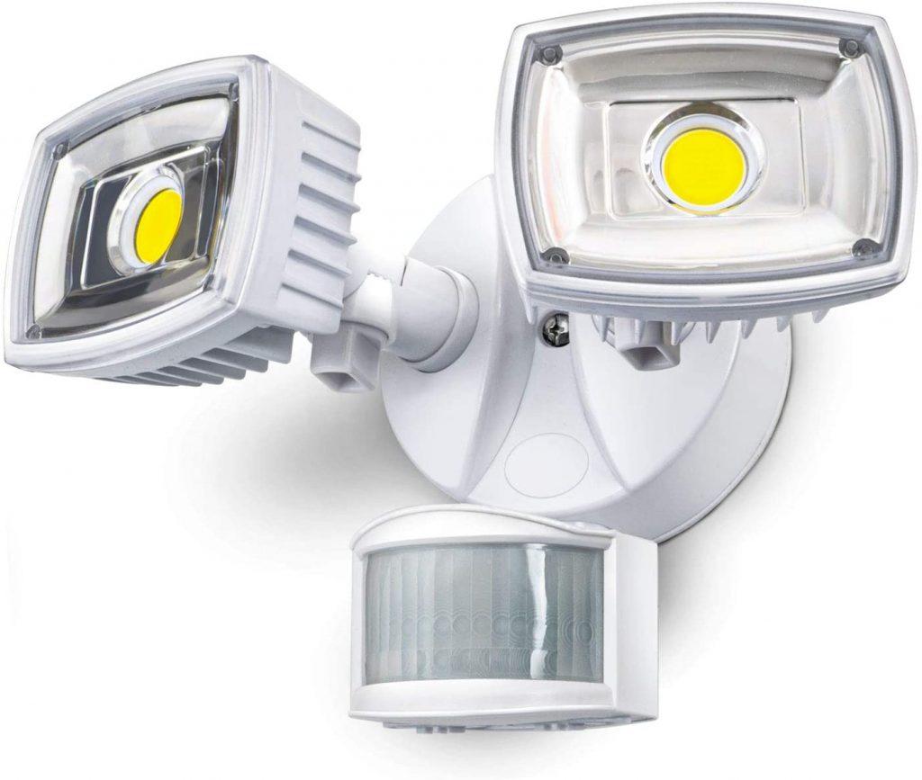 Home Zone ES00730V Security Motion Sensor