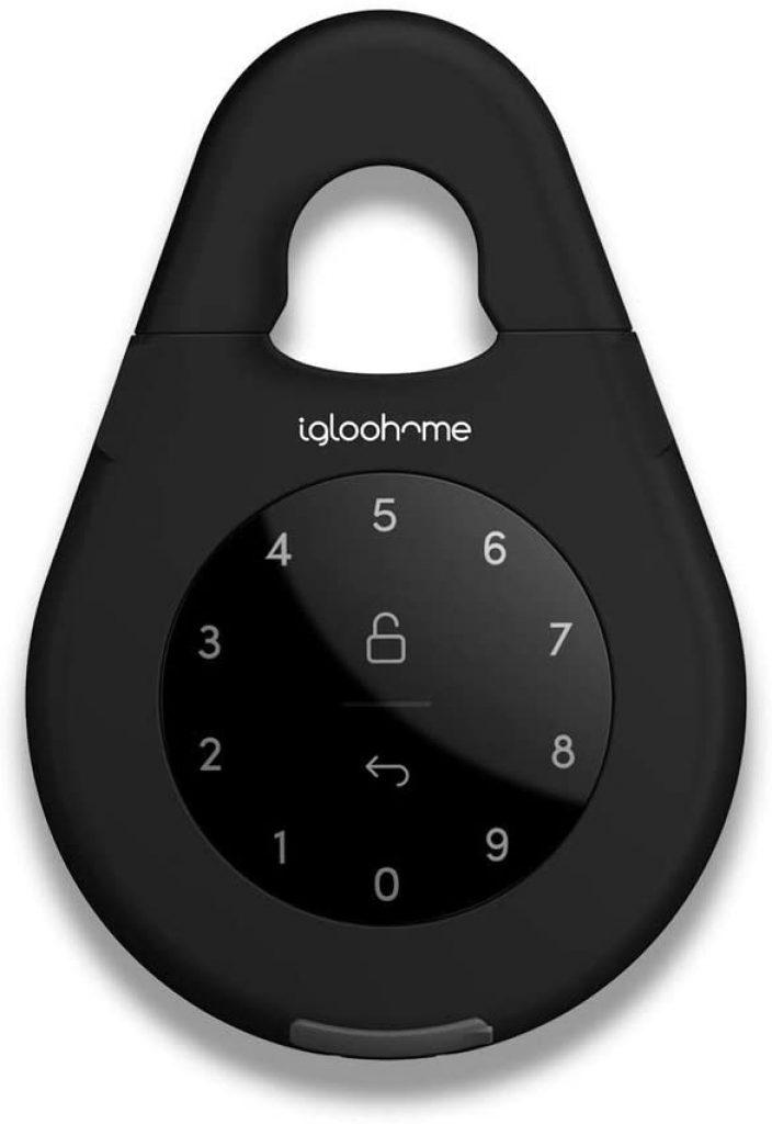 Igloohome Smart Lock Box 3