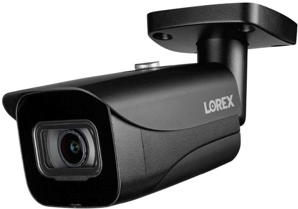 OnPoint Surveillance Lorex 4K Night Vision Camera