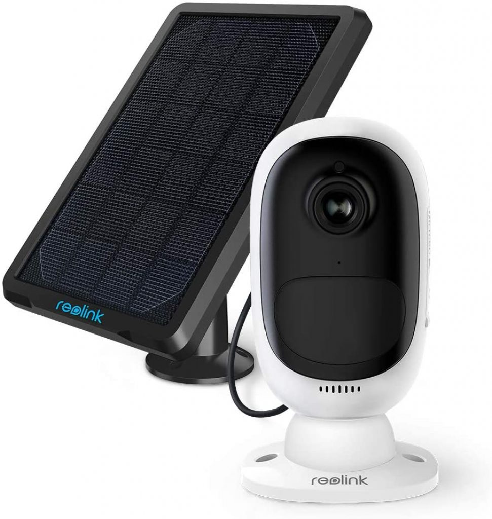 REOLINK Argus 2 Motion Detection Outdoor Security Camera