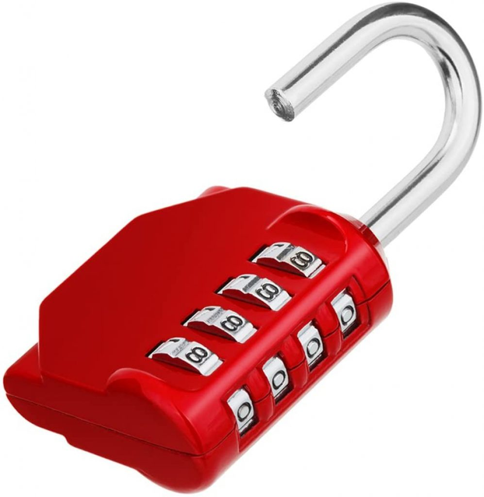Zhenge Combination Locks