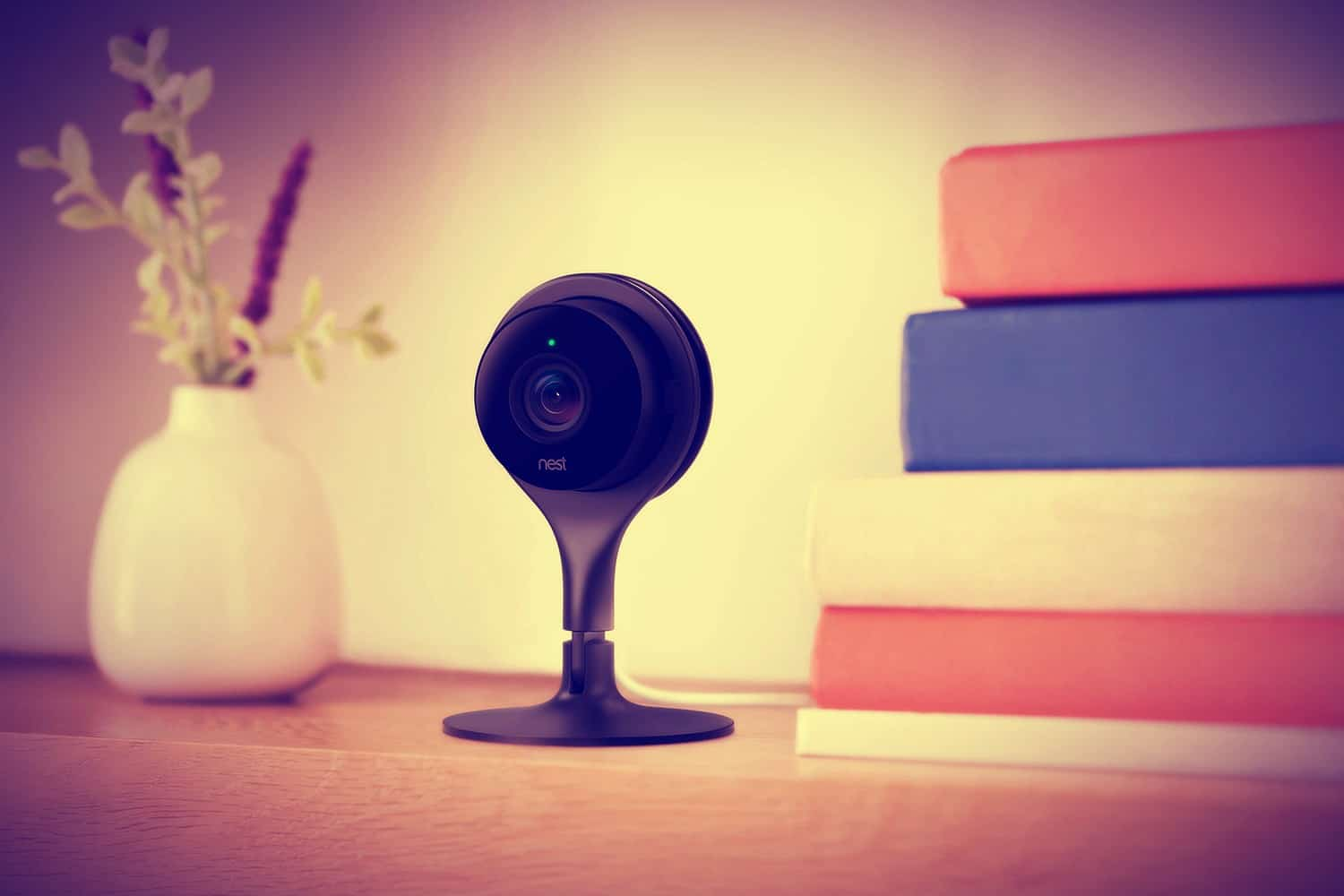Best Security Camera for Apartment