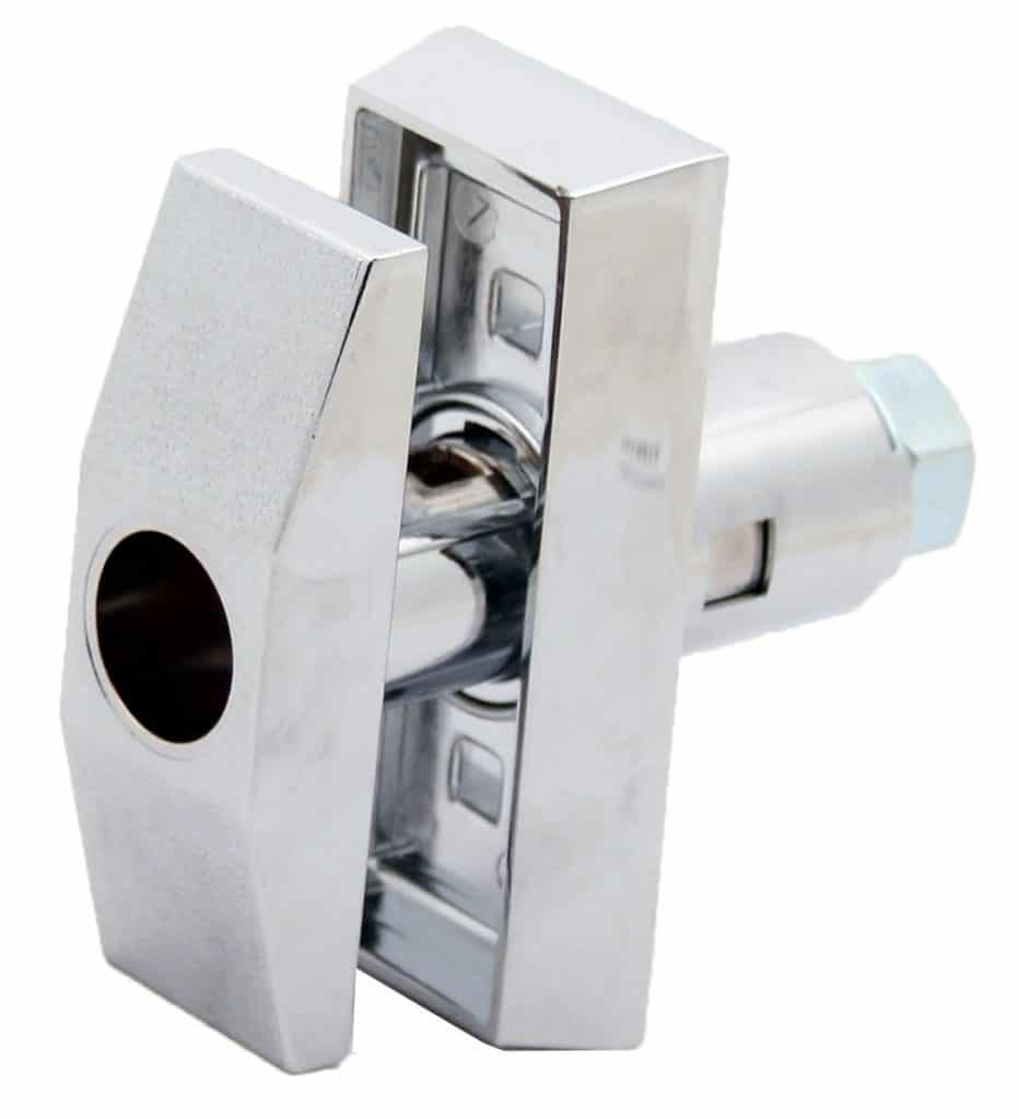 Vending/T-handle locks