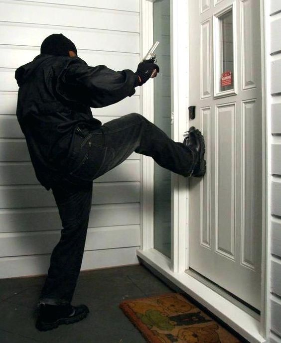 Ways To Secure Your Door From a Kick-In