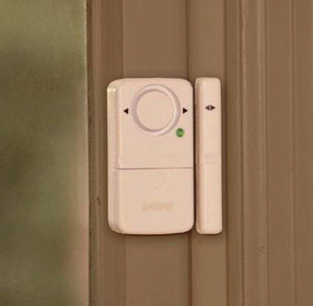 Window alarm- Ways to Secure Windows without Bars