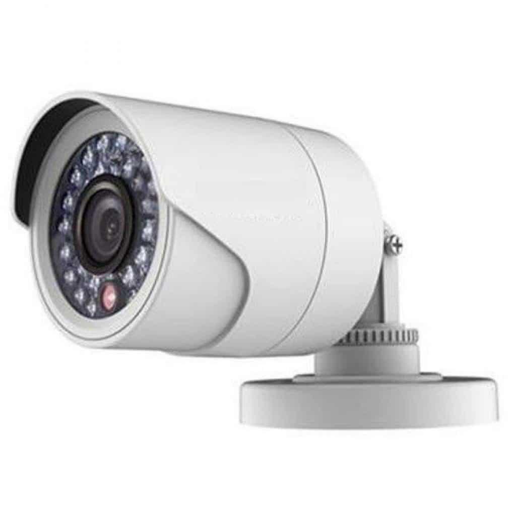 Bullet CCTV Cameras