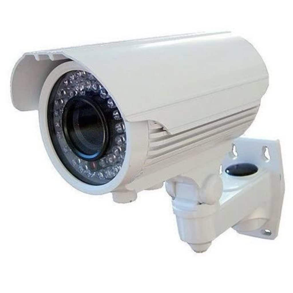 Day & Night CCTV Cameras
