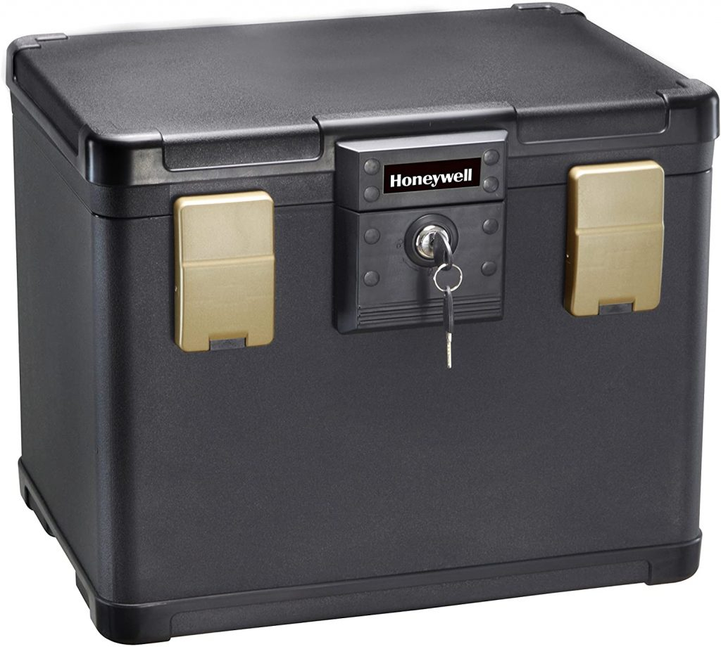 Honeywell Safes & Door Locks - 30 Minute Fire Safe