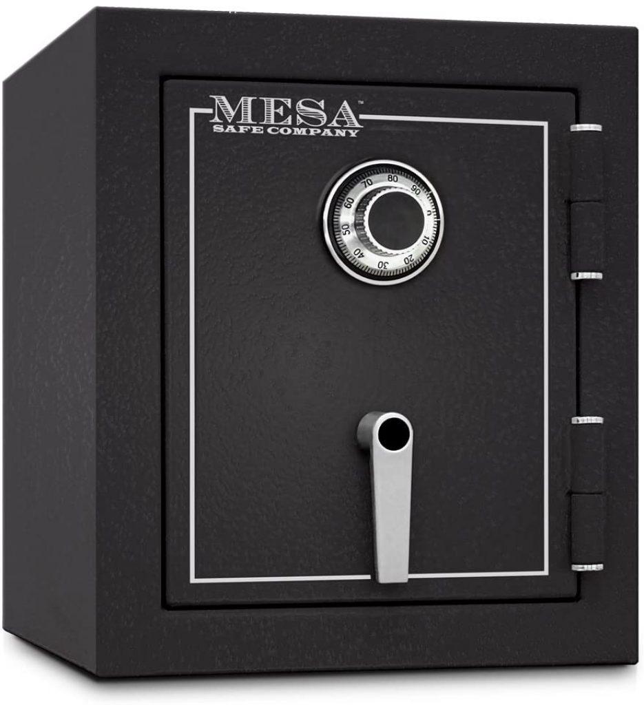 Mesa Safe MBF1512C
