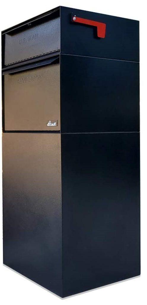 dVault Full Service Vault DVCS0015