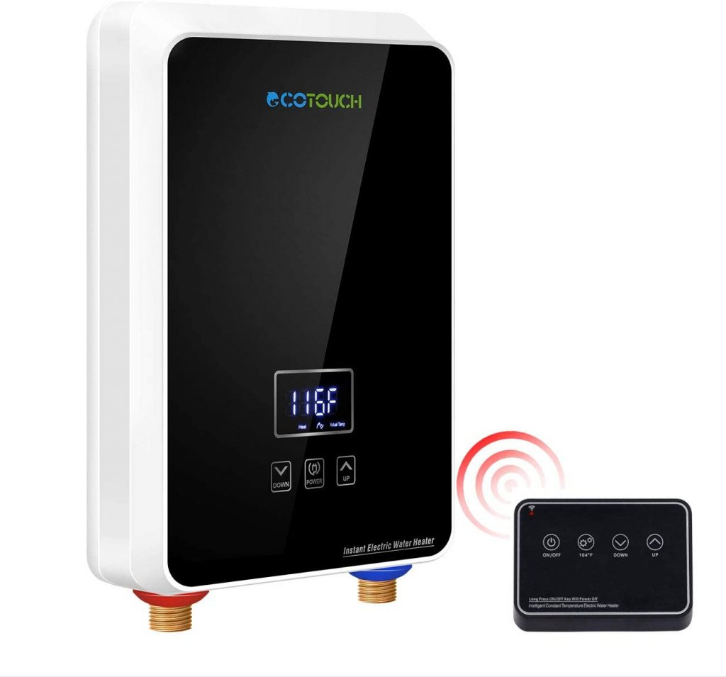 Ecotouch ECO55