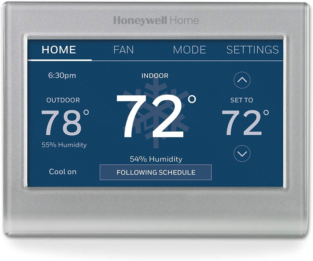 Honeywell Home RTH9585WF1004 Programmable Thermostat