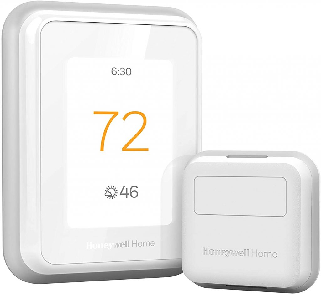 Honeywell Home T9 Thermostat