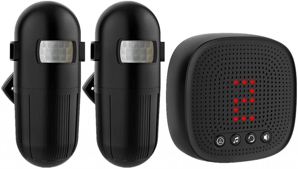 ONE Store Wireless Driveway Alarm