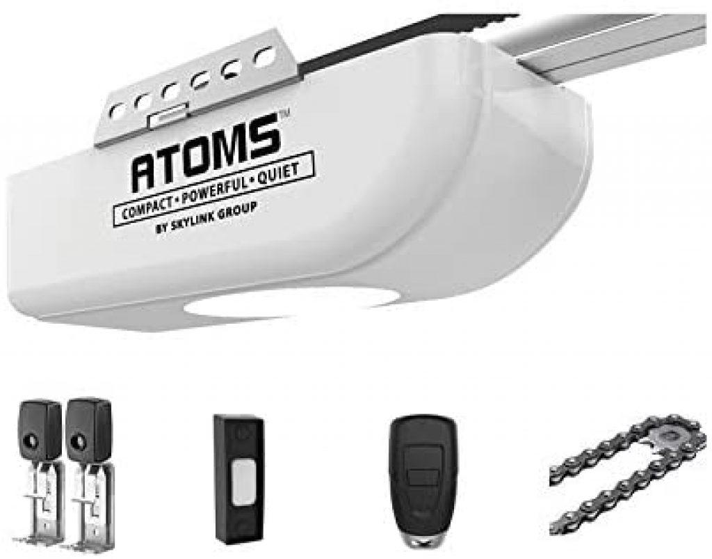 SKYLINK Atoms ATR-1611C
