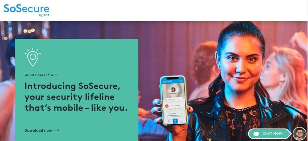 SoSecure by ADT