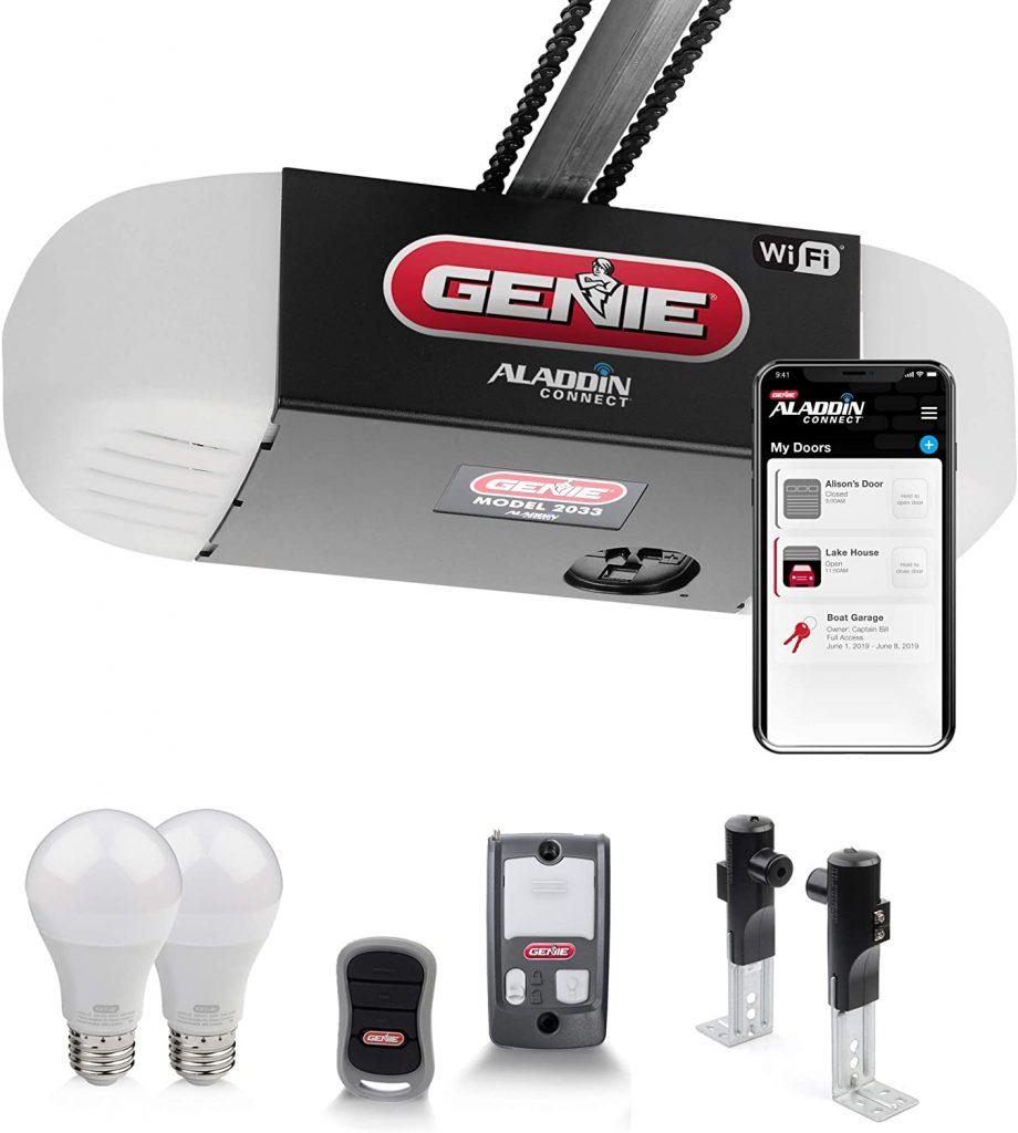 Genie ChainGlide Connect LED Essentials
