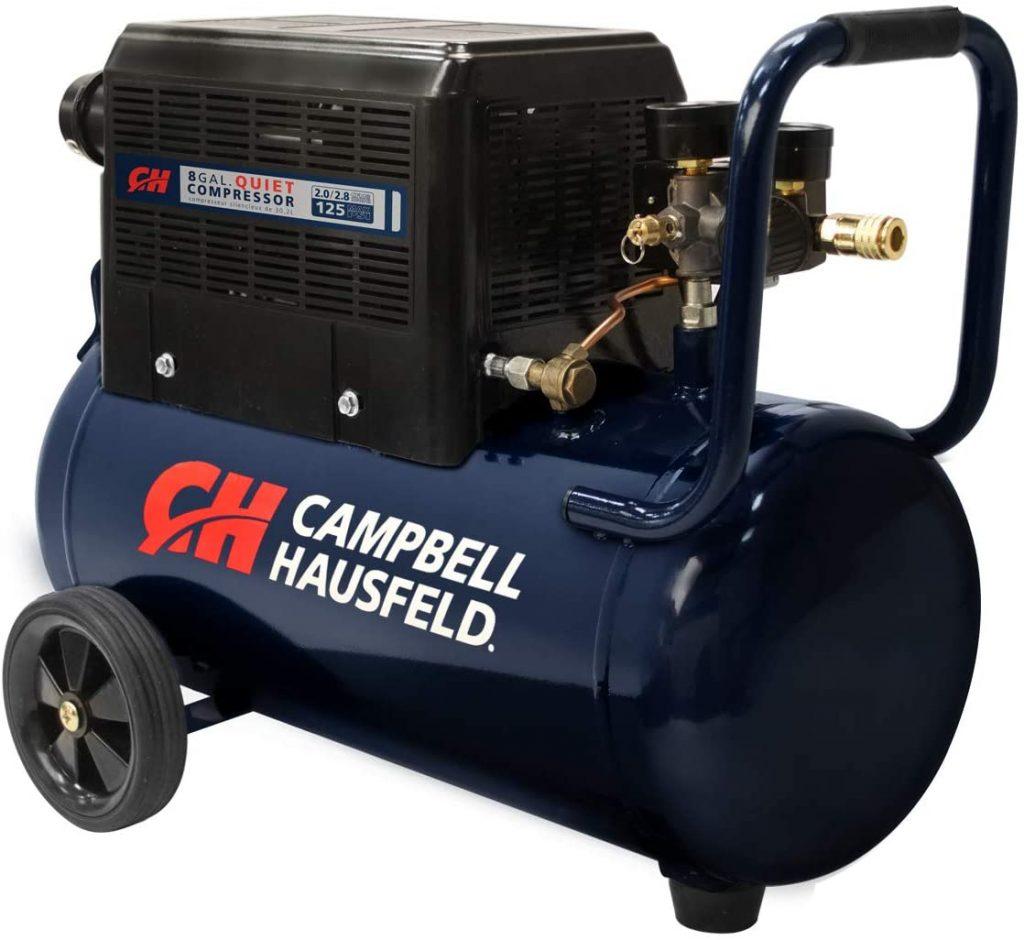 Campbell Hausfeld 8