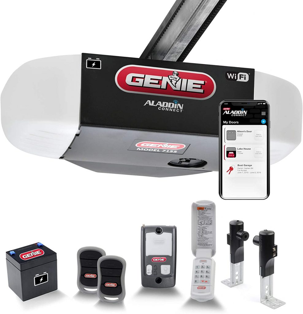 Genie StealthDrive Connect Model 7155-TKV