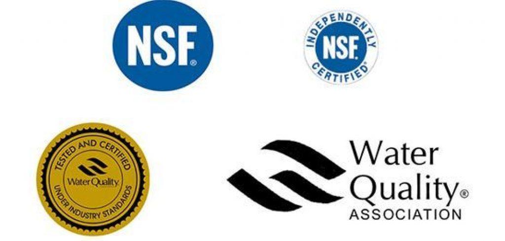 NSF-ANSI certified