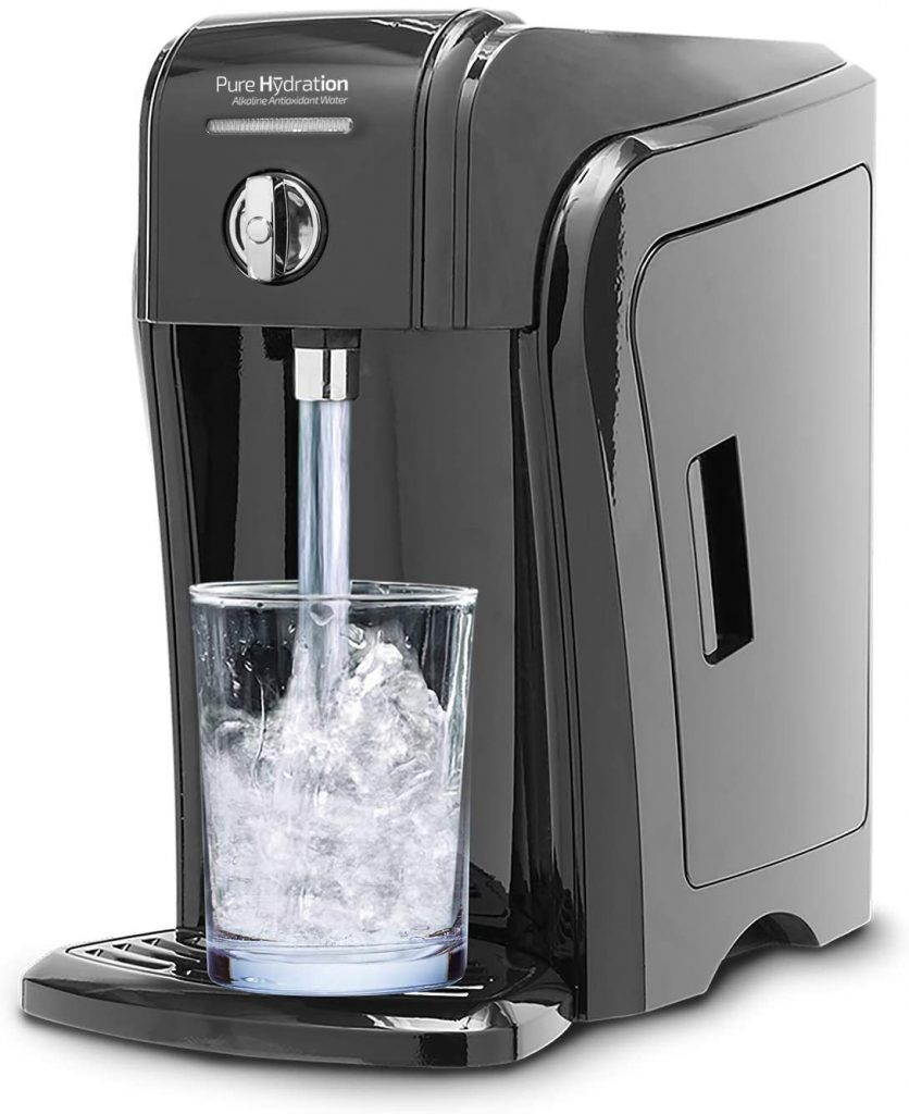 Pure Hydration Alkaline Water Machine